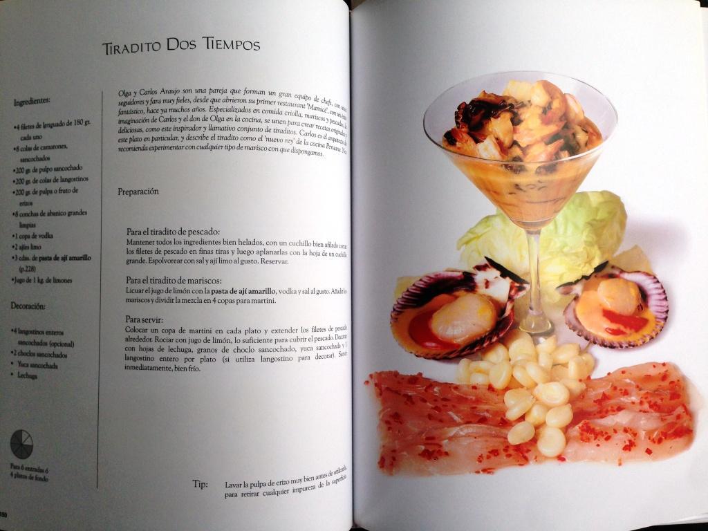 Cocina peruana recetas para compartir for Libros de cocina molecular pdf gratis