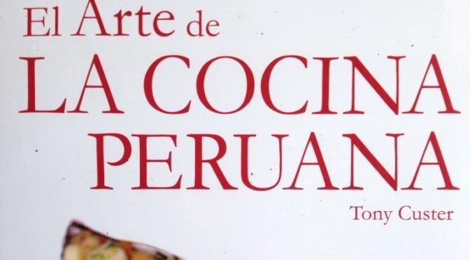 Cocina peruana recetas para compartir for Cocina peruana de vanguardia